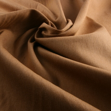 Gold Cotton Denim fabric