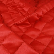 Red Lining And Interfacing Quilting fabric