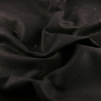 Black Cotton Denim fabric