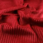 Cranberry Cotton Corduroy fabric