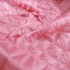 Pink Lining And Interfacing Quilting fabric
