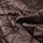 Brown Lining And Interfacing Quilting fabric