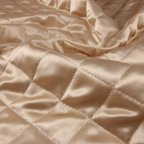 Beige Lining And Interfacing Quilting fabric