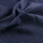 Navy Blue Cotton Denim fabric